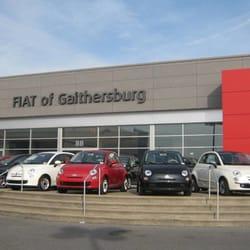 Criswell Fiat Photos Reviews Car Dealers Bureau - Where is the nearest fiat dealership
