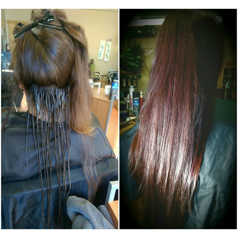 Roots Hair Studio: 170 N Main St, Victor, ID