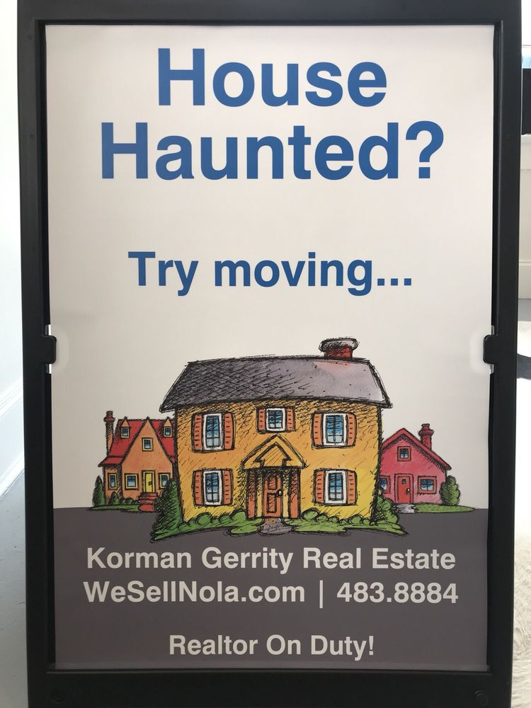 Korman Gerrity Real Estate