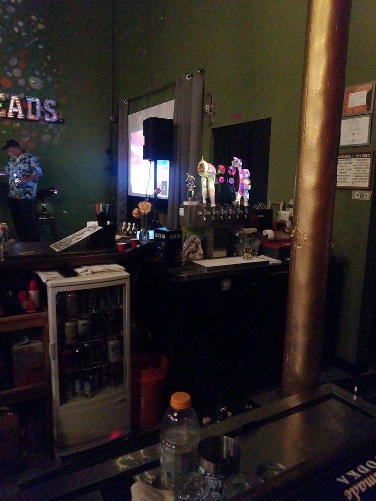 Chuckleheads: 41 Brewery Ave, Bisbee, AZ