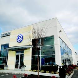 First Team Volkswagen Car Dealers 6900 Peters Creek Rd