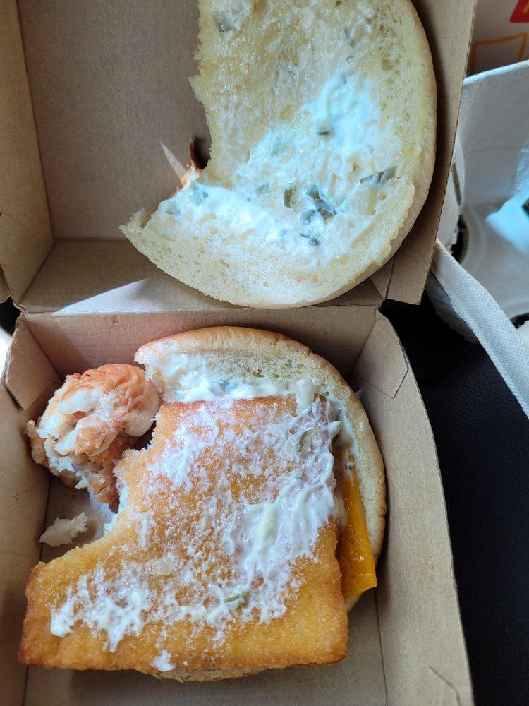 McDonald's: 708 Lincoln Way E, McConnellsburg, PA