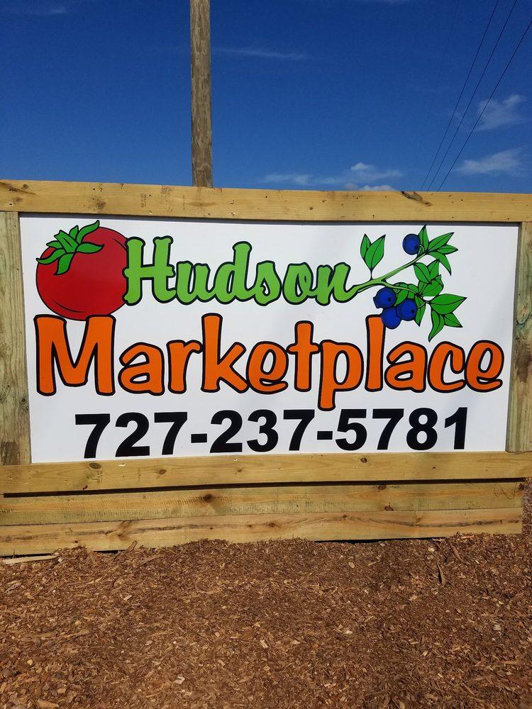 Hudson Ave Marketplace: 14000 Edwards Rd, Hudson, FL