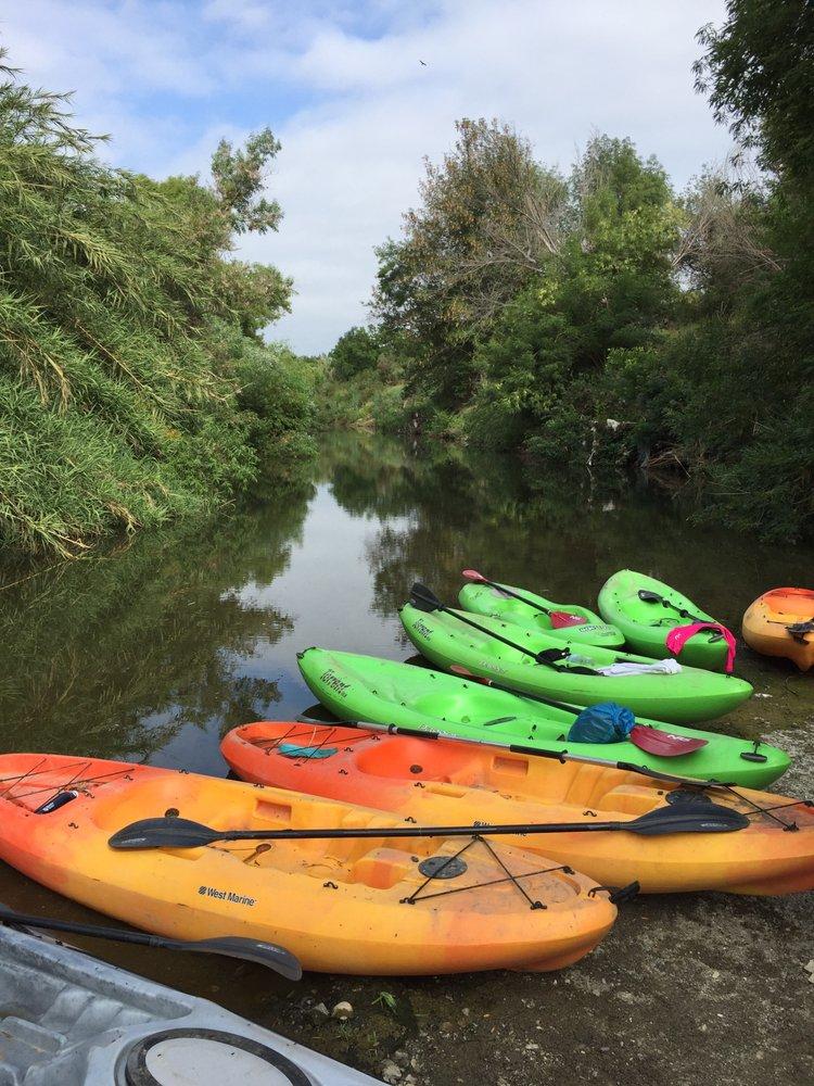 LA River Expeditions: Los Angeles, CA