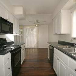 Photo Of Park Ave Apartments   Long Beach, CA, United States. Kitchen With