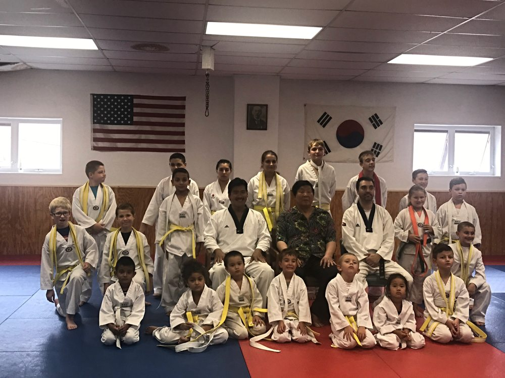 Kim's Martial Arts & Fitness: 3606 Brownsville Rd, Pittsburgh, PA