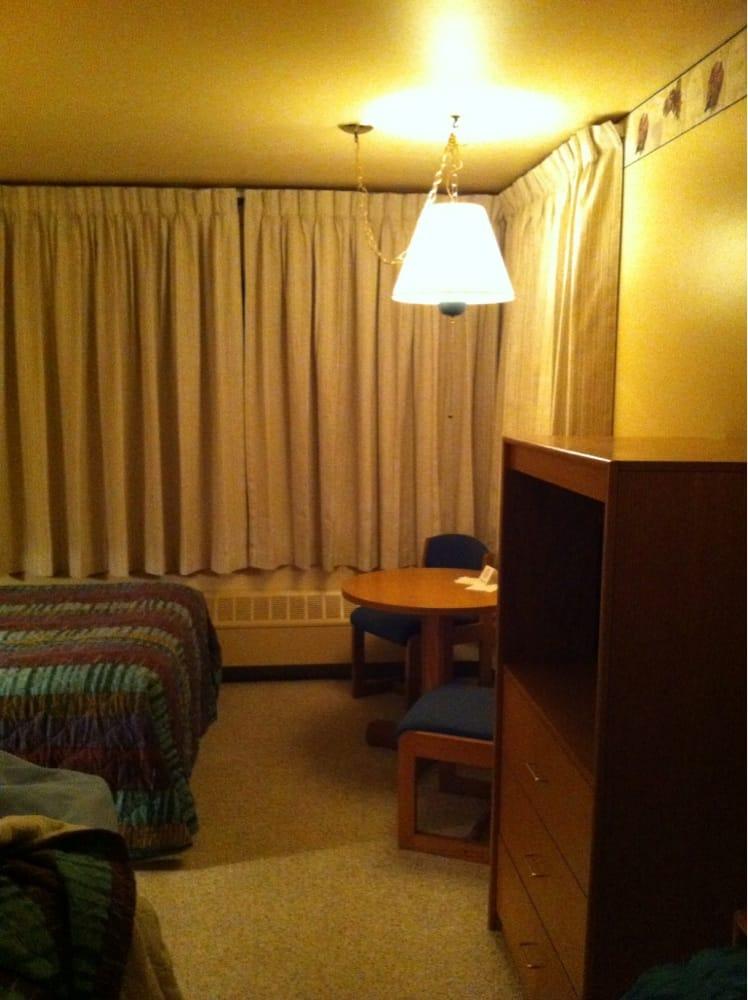 Bristol Inn: Dillingham, AK