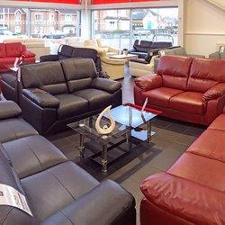 Photo Of Simply Stylish Sofas   Birmingham, Staffordshire, United Kingdom.  Birmingham Store