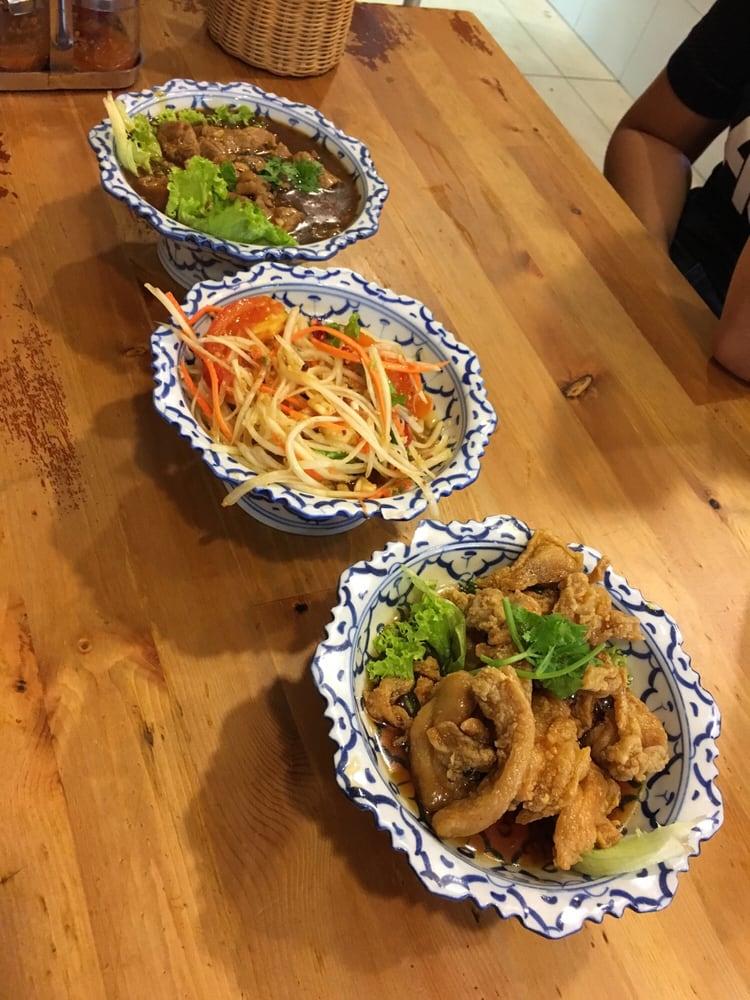 Nakhon Kitchen Singapore