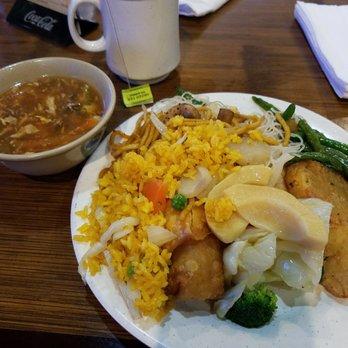 Asihi asian cuisine hibachi buffet 14 photos 47 for Asihi asian cuisine nashville tn