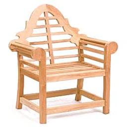 Photo Of The Teak Hut Mount Pleasant Sc United States Lutyens Chair