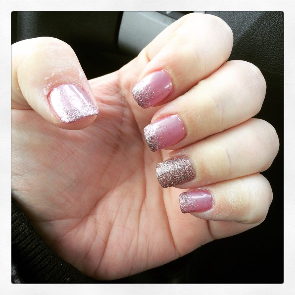 Mchenry Nails Spa