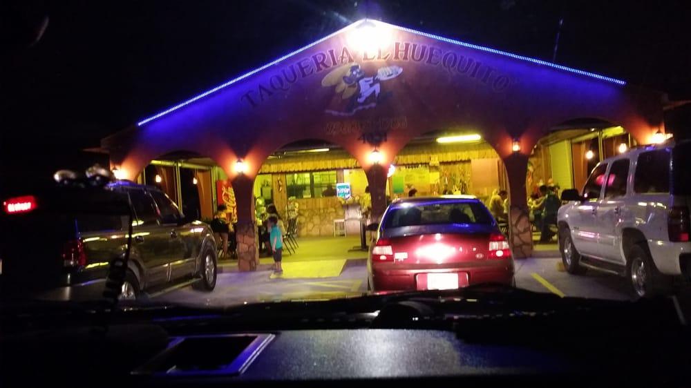 Taqueria El Huequito: 4001 N Mile 4 1/2 W, Weslaco, TX