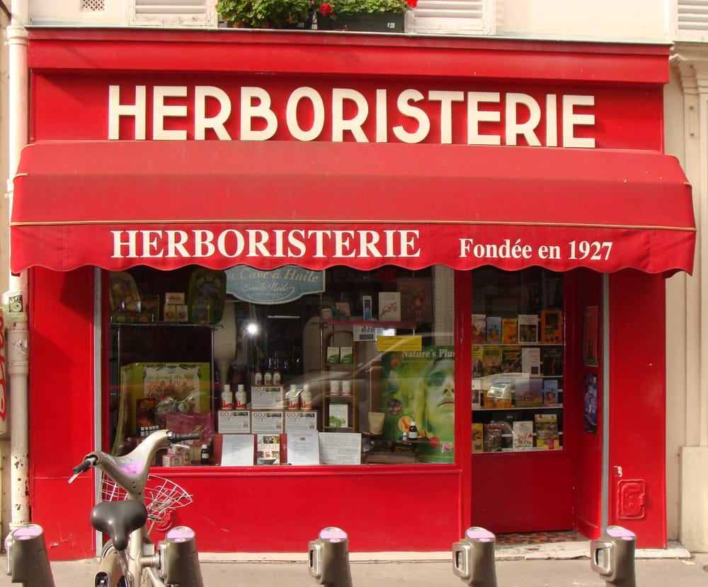 L herboristerie de montparnasse 34 photos cosmetics beauty supply 38 rue du montparnasse - Comptoir de l herboristerie ...