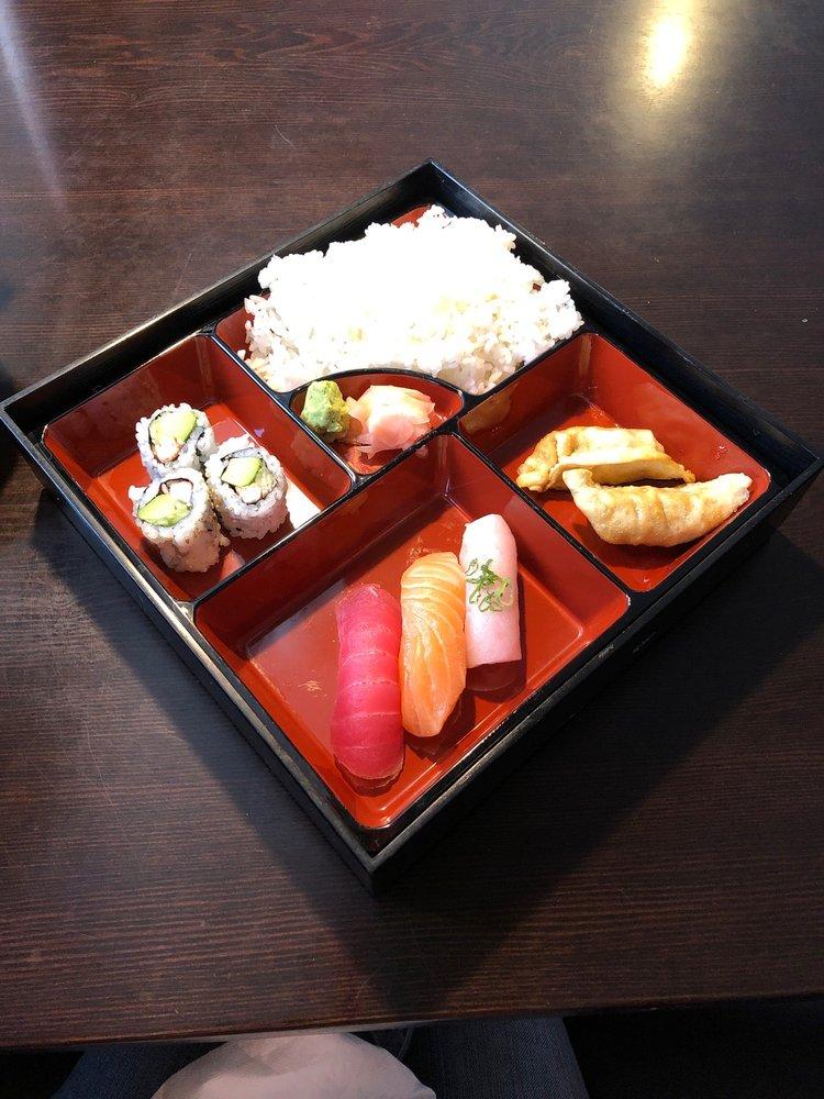 W&Z Asian Bistro & Sushi Bar: 1740  Hwy 180 E, Silver City, NM