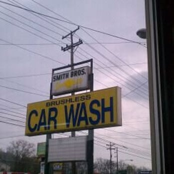 smith bros car wash 14 photos 30 reviews car wash 3745 nolensville pike south nashville. Black Bedroom Furniture Sets. Home Design Ideas