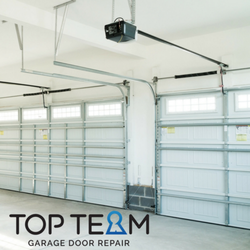 Photo Of TopTeam Garage Door Repair   Bloomington, MN, United States.  Double |