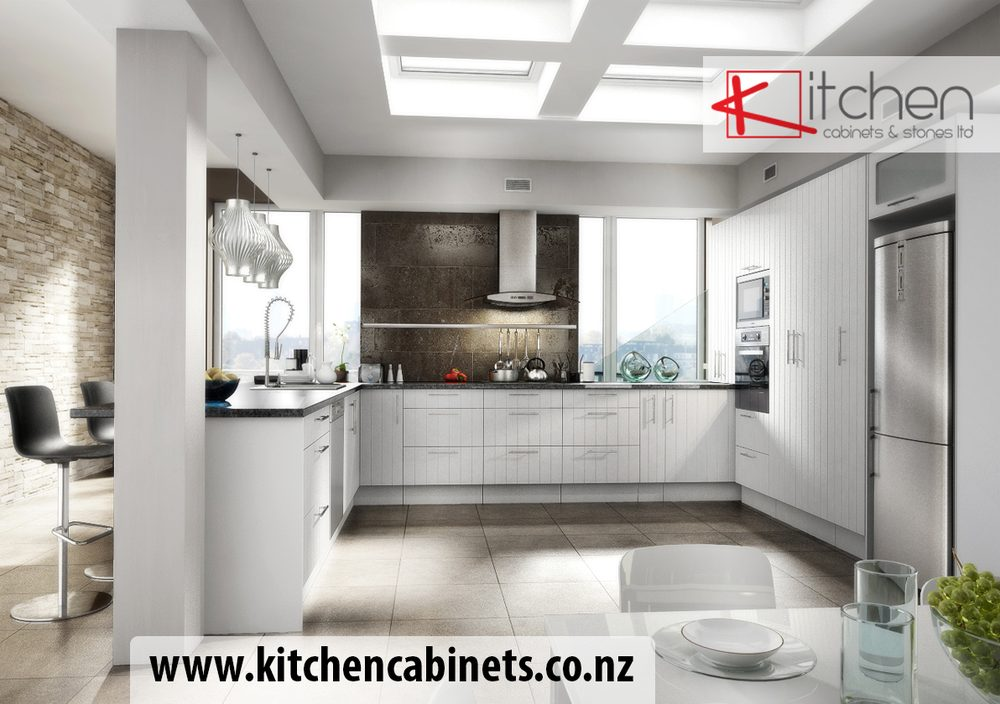 Kitchen Cabinets And Stones Ltd Bush Road Auckland