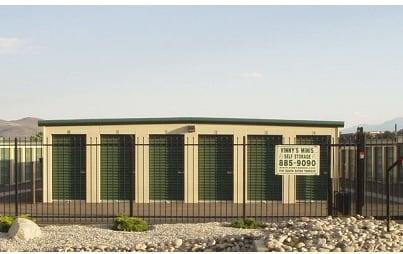 Vinny's Carson City Self Storage