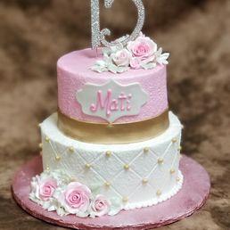 Lucys Cake Shop San Antonio