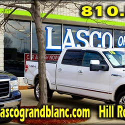 Lasco of Grand Blanc - Car Dealers - 5470 Ali Dr, Grand