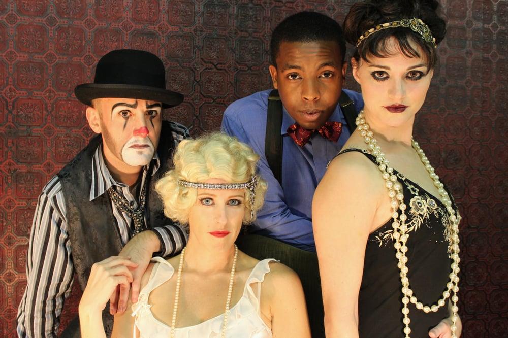 Woolfe Street Playhouse