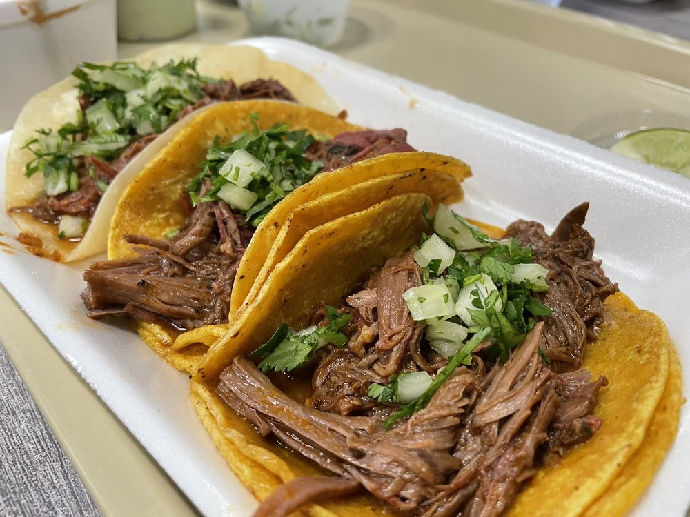 Tacos Chilango: 1573 N Dysart Rd, Avondale, AZ