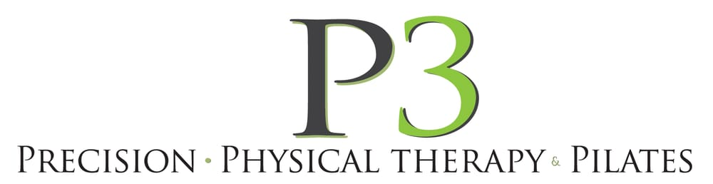 P3: Precision Physical Therapy & Pilates