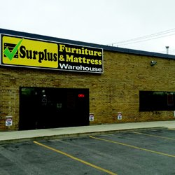 Photo Of Surplus Furniture Mattress Warehouse Barrie On Canada