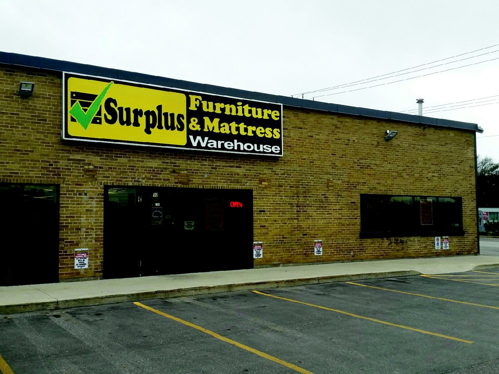 Perfect Surplus Furniture U0026 Mattress Warehouse   Furniture Stores   90 Anne Street  S, Barrie, ON   Phone Number   Yelp