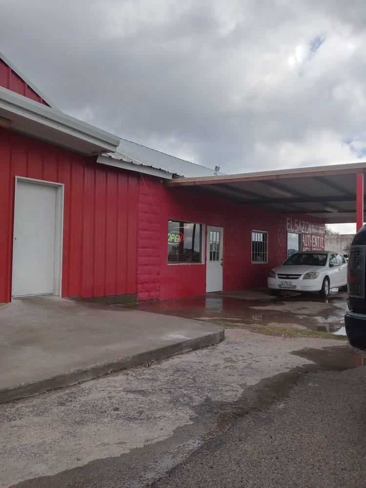El Sazon: 910 Lamesa Hwy, Big Spring, TX