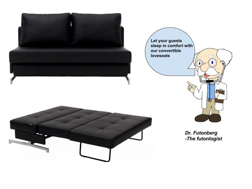 Photo Of AGM Furniture - New York, NY, United States. Loveseat Sofa Beds
