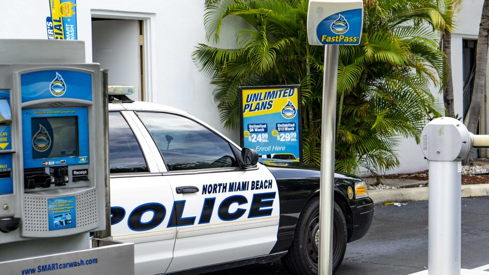 Smart Car Wash >> Smart Car Wash North Miami Beach Gift Card Miami Fl