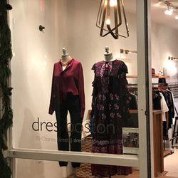 kloth boutique boston, Boston shopping, where to shop Boston