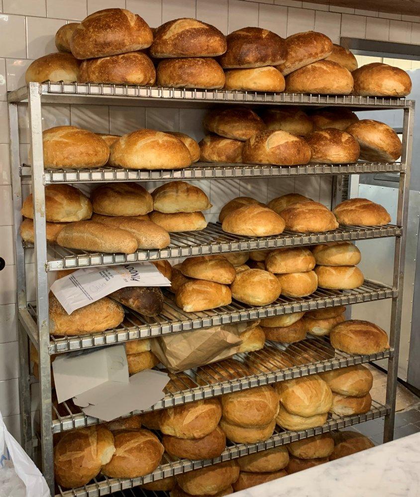 Madonia Brothers Bakery