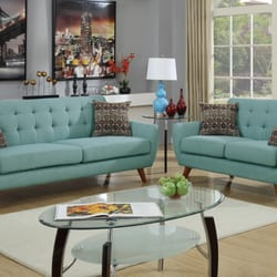 Delicieux Photo Of Nicku0027s Furniture   Phoenix, AZ, United States. Sofa And Love Seat