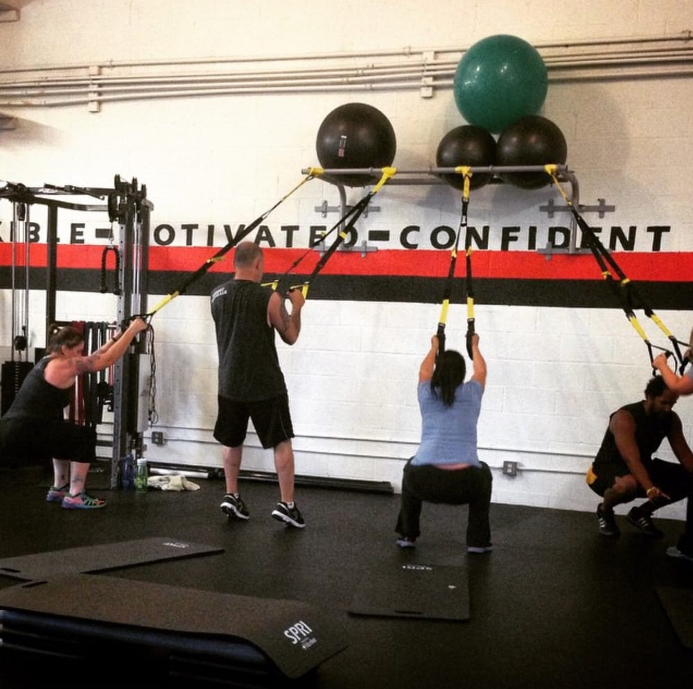 South Bay Fitness Focus
