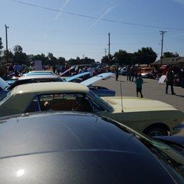 Elks Lodge Venues Event Spaces Astro Dr Hollister CA - Hollister car show 2018