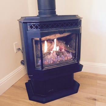 Image result for What To Consider When Buying A New Gas Fireplace San Francisco