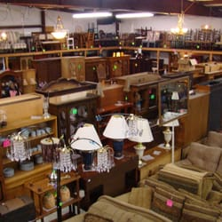 0cf97435e0b New   Nearly New Thrift Shop - 18 Photos - Furniture Stores - 810 ...