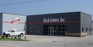 Truck Centers: 2981 E Singer Ave, Springfield, IL