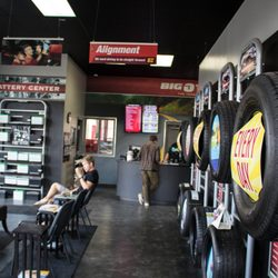 Big O Tire Stores 14 Reviews Tires 1506 N College Ave Fort