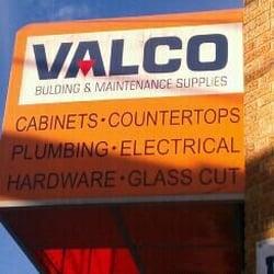 Valco Building & Maintenance Supplies - CLOSED - Building