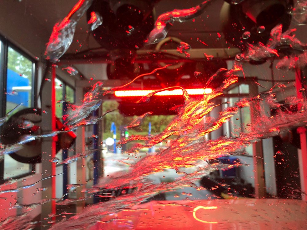 Sparkle Express Car Wash: 4393 Washington Rd, Evans, GA