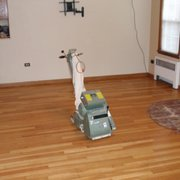 Burlington Skagit Hardwood Flooring