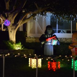 Brea Christmas Lights.Brea Christmas Light Neighborhood 786 Photos 200 Reviews