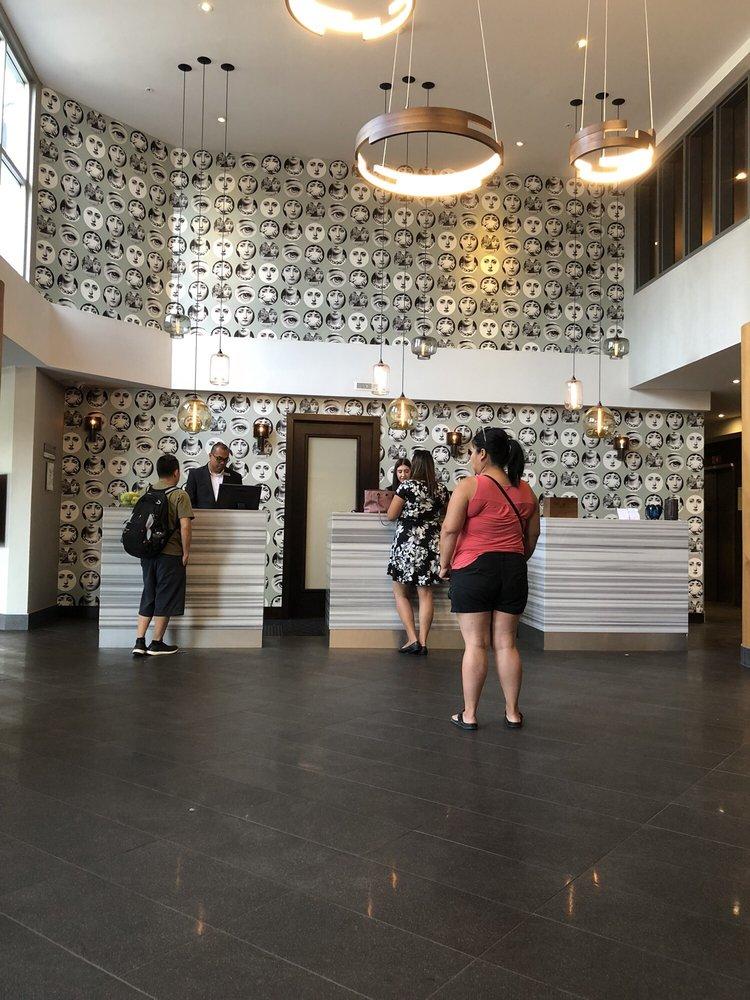 Sandman Signature Hotel & Suites Langley