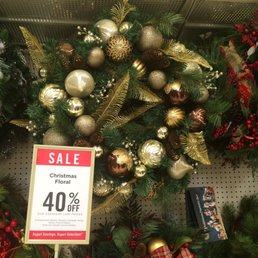 photo of hobby lobby santa clarita ca united states got this - Hobby Lobby Christmas Wreaths