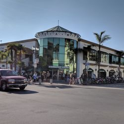 Photo Of Starbucks Huntington Beach Ca United States Huge Entrance For A