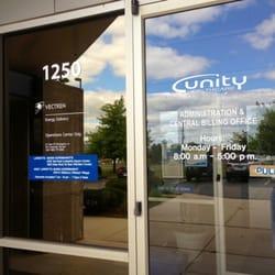 Unity Healthcare - 1250 S Creasy Ln, Lafayette, IN - 2019